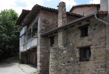 La Casina del Fornu - Corias (Pravia), Asturias