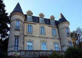 Le Château Massal