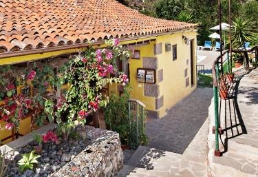 El Pajar (Santa Lucía de Tirajana) - Santa Lucia de Tirajana, Gran Canaria