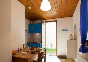 Les Hauts de Calviac- Maison 1 Chambre