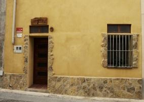 Casa Llebra - Casa 2