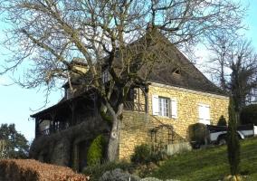 Le Lys de Castelnaud -Chambres