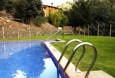 Cal Masover - Arbucies - Joanet, Girona