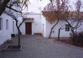 Cortijo Los Llanos - Casa Al-Alba