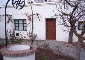 Cortijo Los Llanos - Casa Almendro