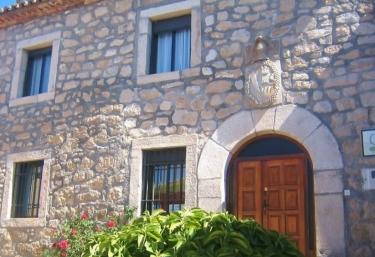 Casa Rural Carvajal - Cabezabellosa, Caceres