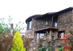 Casa Retama - Jardines del Robledo