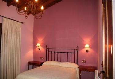 Apartamento Rural El Naranjo - Casas Del Monte, Caceres