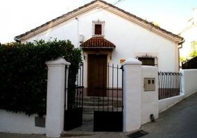 La Casa de la Abuela - Casas Del Monte, Caceres