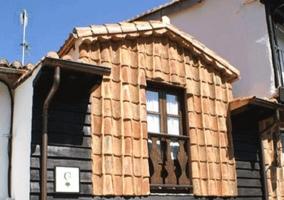 Casa Rural La Cuestecilla - Hervas, Caceres