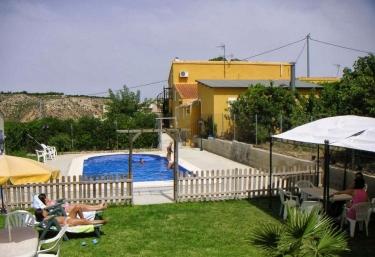 Apartamento Mi Tío - Mula, Murcia