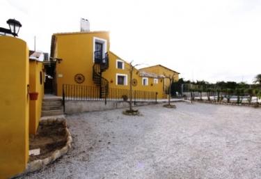 Apartamento Mi Capricho - Mula, Murcia
