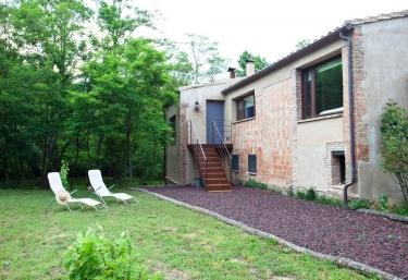 Apartamento La Pallissa - Can Bonet - Sant Marti Vell, Girona