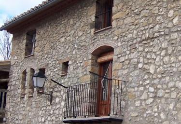 Casa Enduella III - Morella, Castellon