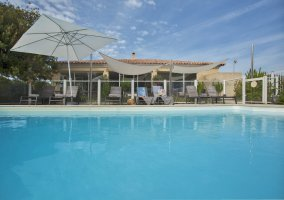 Holiday Cottages Calvi