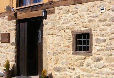 Quimera Spa - Los Sitios de Aravalle - Gil-García, Avila