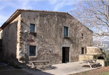 Can Margarit- El Forn - Calonge, Girona