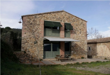 Can Margarit- La Cabanya - Calonge, Girona