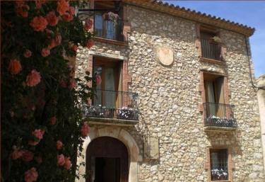 El Avellaner - La Casa del Mas d' en Toni - Farena, Tarragona