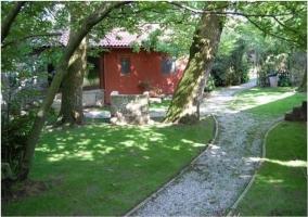 Casa Da Aira Vella - Mato (Chantada (San Julian), Lugo