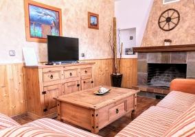 Casa Rural Malena - Sol de Taberno