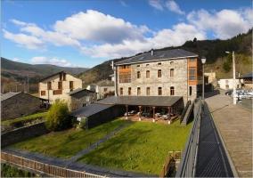 Hotel Rural Cecos