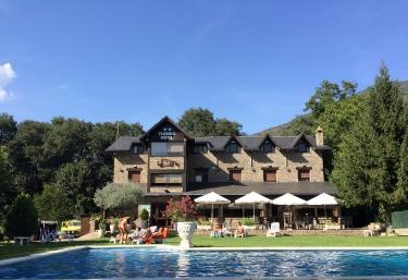 Hotel Florido - Sort, Lleida