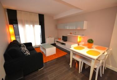 Apartamento Naranja - Morella, Castellon