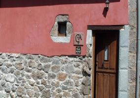 Casa Rural Naranjo de Bulnes