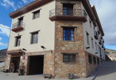Apartamentos La Muralla - Cañete, Cuenca