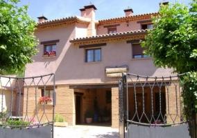 Apartamento La Ganchería - El Rincón del Tajo - Peralejos De Las Truchas, Guadalajara