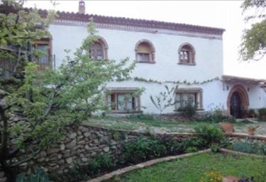 Apartamento El Granero - Tobed, Zaragoza