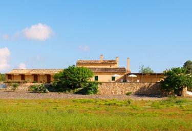 Agroturismo Ses Arenes - Campos, Mallorca