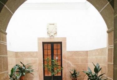 Apartamentos Barbancho - Casar De Caceres, Caceres