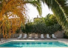 Villa Sa Barcella - Sineu, Mallorca