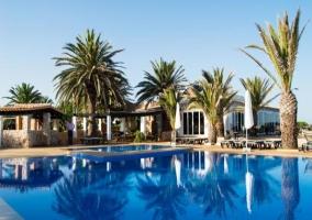 Club Punta Prima - Es Pujols/els Pujols (Formentera), Formentera