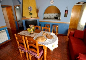 Casa Los Pozos