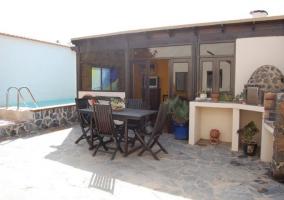 Casa Tile - El Roque (Cotillo), Fuerteventura