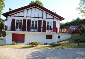 Villa Anne-Marie