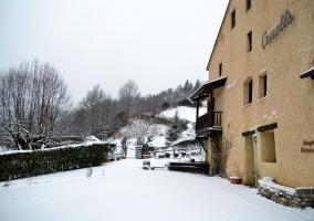 Can Cruells - Planoles, Girona