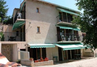 Le Lilas - Esparron de Verdon, Alpes-de-Haute-Provence
