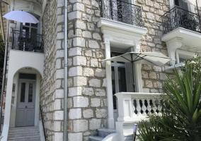 Villa Le Nid - Duplex Saphir