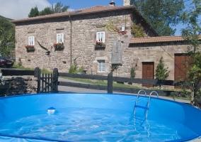 Casa los Eros 2 - Olea, Cantabria