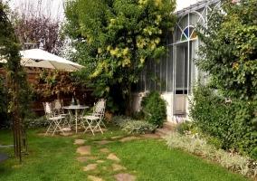 Le Jardin dOréale