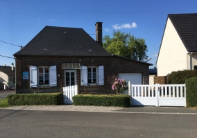 La maison de Man'Laure