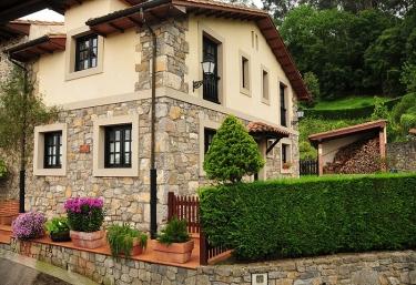 Llugarón III - Villaviciosa, Asturias