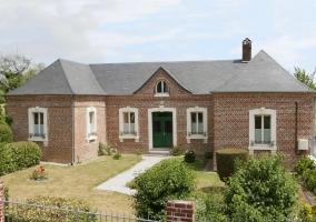 Gîte de Flandre- Le Jardinet