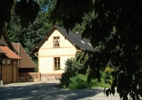 Château des Alleux- L'écurie Neuve