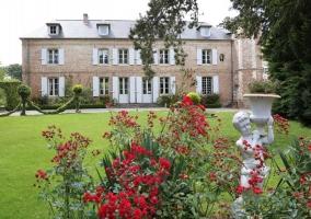 Château des Alleux