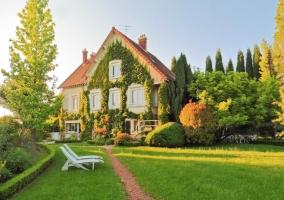 Gîte Villa Amélie France